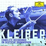 Carlos Kleiber: Complete Recordings on Deutsche Grammophon Box set Edition (2010) Audio CD