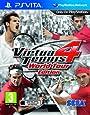 Virtua Tennis 4 : World Tour Edition (PS Vita)