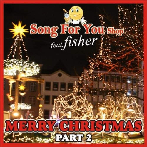 Merry Christmas Aunty (Ringtone) [feat. Fisher]