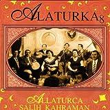 Songtexte von Salih Kahraman - Alaturka (Allaturca) 8