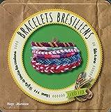Bracelets brésiliens : 1 livre + 15 fils de coton
