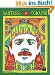 Santana -- Corazon: Guitar Tab