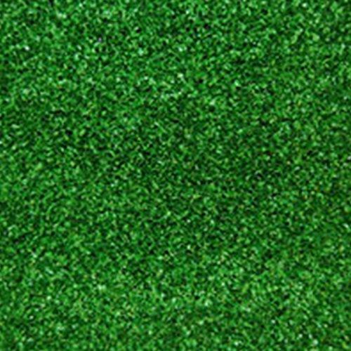 Evergreen Collection Indoor Outdoor Green Artificial Grass