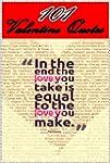 101 Romantic Quotes about Valentine D...