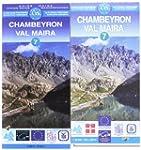 Chambeyron/val maria n 7 (angl-all) 1...