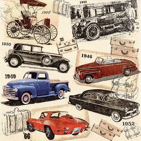 20-servietten-33x33-cm-oldtimer-autos-classic-car-vintage-ford-chevi-chevrolet-buick