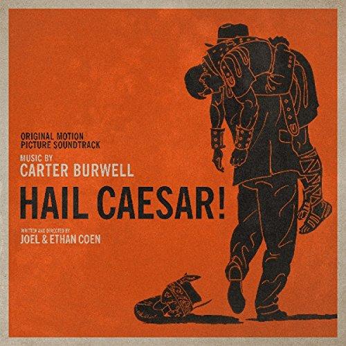 VA-Hail Caesar-OST-CD-FLAC-2016-NBFLAC Download