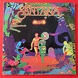 SANTANA Amigos LP Vinyl VG+ Cover VG+ GF 1976 Columbia PC 33576