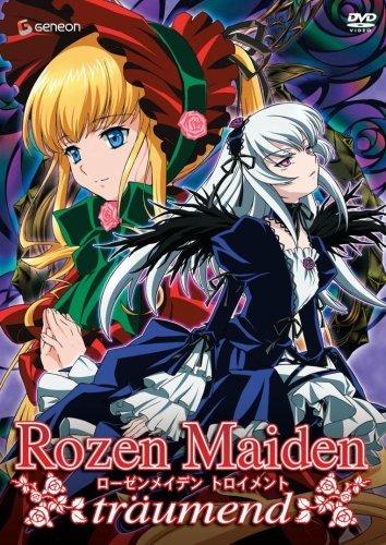 Rozen Maiden Traumend: Volume 2 (ep.5-8) (Rozen Maiden Volume 2 compare prices)