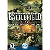 Battlefield 1942: Road to Rome / Game