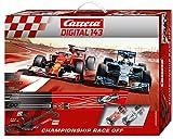 Carrera Digital 143 - Championship Race Off Race Track