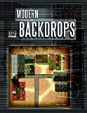 Modern Backdrops (d20 3.5 Modern Roleplaying)