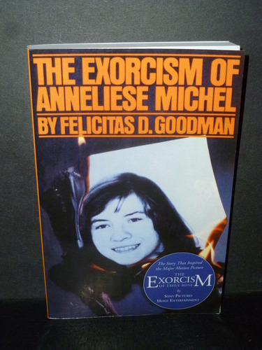 Anneliese Michel Movie The Exorcism of Anneli...