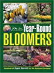 Jerry Baker's Year-Round Bloomers: Hu...