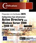Windows Server 2008 et 2008 R2 - Exam...