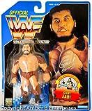 WWF Giant Gonzalez by Hasbro WWE WCW ECW NWO