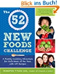 The 52 New Foods Challenge: A Family...