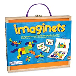 [Best price] Games - MindWare Imaginets - toys-games