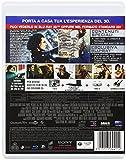 Image de Resident evil: Retribution(3D+2D) [(3D+2D)] [Import italien]