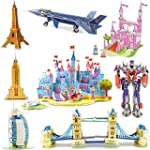 3D Jigsaw Puzzles Gift Sets of Big Be...