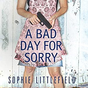 A Bad Day for Sorry Audiobook