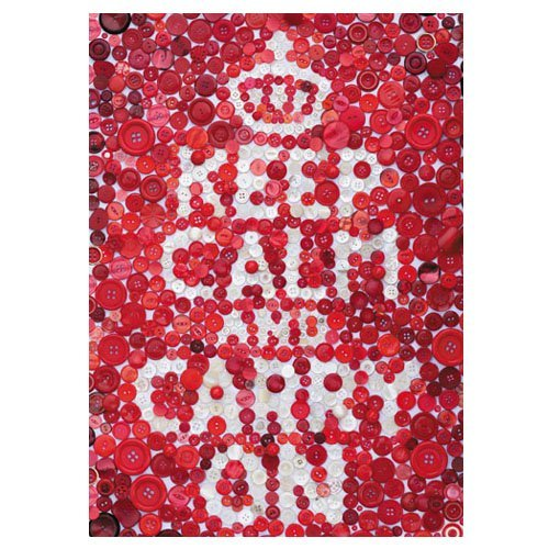 Keep Calm and Carry On birthday card