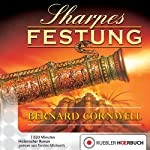 Sharpes Festung (Richard Sharpe 3) | Bernard Cornwell