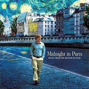 'Midnight In Paris' soundtrack