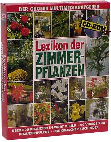 lexikon-der-zimmerpflanzen-1-cd-rom-der-grosse-multimediaratgeber-fur-windows-31-95-98-uber-300-pfla