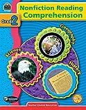 Nonfiction Reading Comprehension: Grade 2