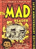 The Mad Reader (Mad Readers) (1596878061) by Kurtzman, Harvey