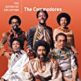 The definitive collection. The Commodores by 