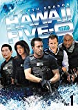 Hawaii Five-0 シーズン6 DVD-BOX Part1(6枚組) -