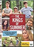 The Kings of Summer by CBS Films