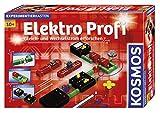 Kosmos Elektro Profi - juguetes y kits de ciencia para niños