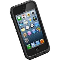 Belkin LifeProof iPhone 5 & 5S Case (Black)