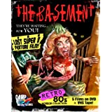 Basement: Camp Retro 80s Collection [DVD] [Region 1] [US Import] [NTSC]by Artist Not Provided