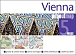 Vienna PopOut Map - handy, pocket-siz...