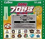 カルビー 2016プロ野球チップス 第2弾 22g × 24袋