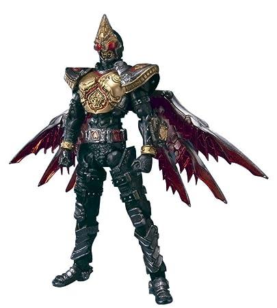 S.I.C. Ultimate Soul Kamen Rider Blade Jack Form Figure