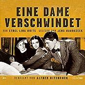 Eine Dame verschwindet   Ethel Lina White