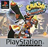 Crash Bandicoot 3 Warped: Platinum (PS)