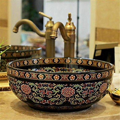 modylee-estilo-de-europa-vintage-handcrafted-art-porcelana-de-la-encimera-lavabo-de-mano-azul-de-cer
