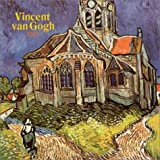 Van Gogh, Vincent: Mini 2003 Calendar (0763148520) by Gogh, Vincent Van