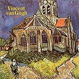 Van Gogh, Vincent: Mini 2003 Calendar (0763148520) by Gogh, Vincent Van