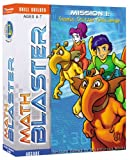 Math Blaster Ages 6-7 (Jewel Case)