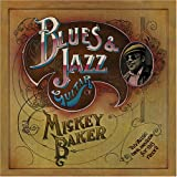 echange, troc Mickey Baker - Blues & Jazz Guitar of Mickey Baker