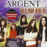 Hold Your Head Up by ARGENT (2004-06-22)