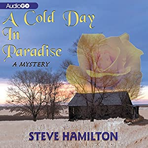 cold day in paradise book review