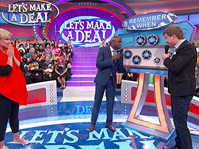 Let\'s Make A Deal Season 9 Episode 77
